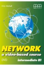 El libro de Network intermediate dvd autor VV.AA. DOC!