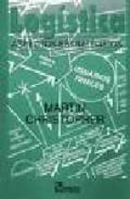 logistica. aspectos estrategicos-martin christopher-9789681852825