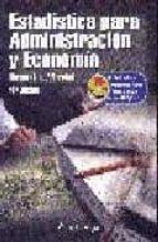 estadistica para administracion y economia (10ª ed.) (incluye cd- rom)-robert d. mason-9789701506325