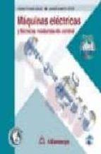maquinas electricas y tecnicas modernas de control-pedro ponce ruiz-9789701513125
