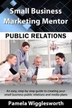 public relations (ebook) pamela wigglesworth 9789810797225