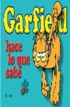 garfield nº 9: hace lo que sabe-jim davis-9789870004325