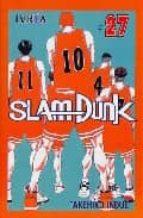 slam dunk nº 27 inoue takehiko 9789875623125