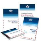 2013 dangerous goods regulations (dgr) english compliance kit (54 th ed)-2910016591035