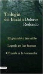 estuche trilogía del baztán-dolores redondo-8432715071235