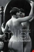 tropic of cancer-henry miller-9780006545835
