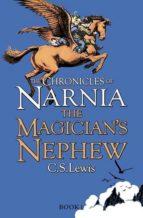the magician s nephew c.s. lewis 9780007323135