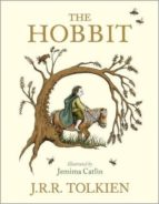 the hobbit (colour illustrated)-j.r.r. tolkien-9780007497935