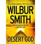 desert god-wilbur smith-9780008108335