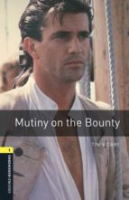 oxford bookworms library 1 mutiny on the bounty mp3 pack tim vicary 9780194620635