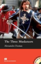 macmillan readers beginner: the three muskateers pack alexandre dumas 9780230716735