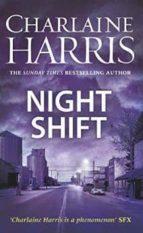 night shift charlaine harris 9780425263235
