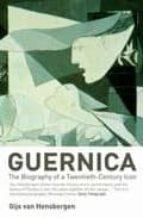 guernica-gijs van hensbergen-9780747568735