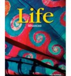 life advanced c1 alumno +dvd-9781133315735