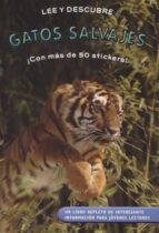 Gatos salvajes: lee y descubre por Vv.aa. ePUB iBook PDF 978-1407565835