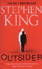 the outsider stephen king 9781473676435