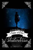 sogni di una studentessa (ebook)-9781507100035