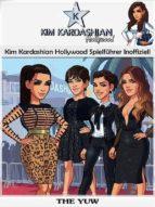 kim kardashian hollywood spielführer inoffiziell (ebook)-9781507189535