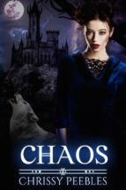 chaos - libro 4 (ebook)-9781507197035