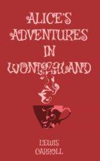 alice's adventures in wonderland (ebook) 9781537820835