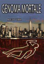 genoma mortale (ebook)-9781547511235