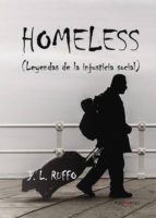 homeless (ebook)-j.l. ruffo-9781629349435