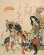 hokusai (ebook)  edmond de goncourt 9781783109135
