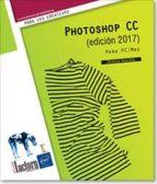 photoshop cc (edición 2017)-didier mazier-9782409010835