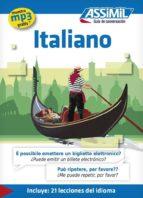 italiano (guía de conversación) 9782700506235