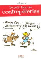 le petit livre de - contrepèteries (ebook)-joël martin-9782754026635