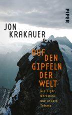 auf den gipfeln der welt (ebook)-jon krakauer-9783492959735
