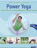 (pe) power yoga (eficaz metodo de entrenamiento para practicar en casa) (incluye dvd)-9783625123835