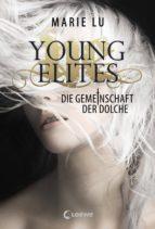 young elites 1 - die gemeinschaft der dolche (ebook)-9783732006335