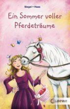 ein sommer voller pferdeträume (ebook)-kathrin siegel-meike haas-9783732011735