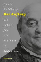 der auftrag (ebook)-denis goldberg-9783862416035