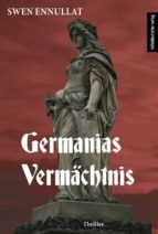 germanias vermächtnis (ebook) 9783954626335