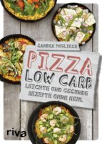 pizza low carb (ebook)-sandra pugliese-9783959719735