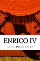 enrico v° (ebook)-luigi pirandello-9783962556235