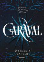 caraval (edición mexicana) (ebook)-stephanie garber-9786070741135