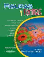 figuras y formas. nivel intermedio. 3ª ed-marianne frostig-9786077743835