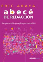 abecé de redacción (ebook)-eric araya-9786078303335