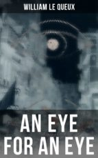 an eye for an eye (ebook)-9788027219735