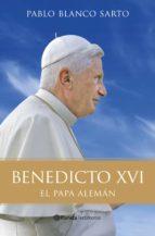 benedicto xvi (ebook)-pablo blanco sarto-9788408108535