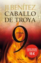 cana (caballo de troya 9) j. j. benitez 9788408133735