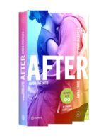 pack after 4 + funda impermeable movil-anna todd-9788408143635