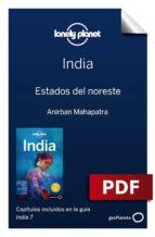 india 7_14. estados del noreste (ebook)-abigail blasi-michael benanav-9788408197935