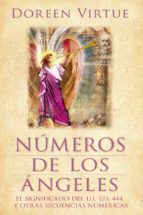 numeros de los angeles-doreen virtue-9788415292135