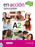 El libro de En accion a2 ejer+cd autor VV.AA. TXT!