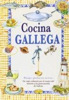 cocina gallega (el sabor de nuestra tierra)-9788415401735