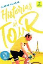 historias del tour-alvaro calleja-9788415448235